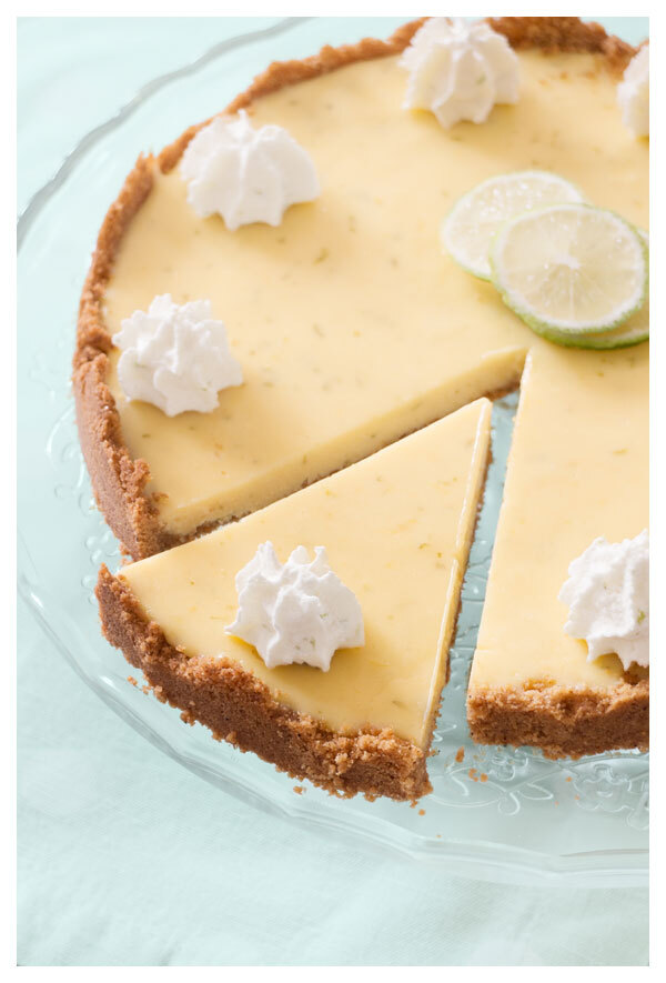 Key Lime Pie 2.0