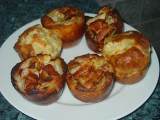 easy toad in the hole