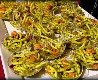 Ricette di buffet freddo da preparare in anticipo mytaste - Secondi piatti da cucinare in anticipo ...
