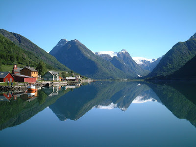 Norway: Powered by Nature