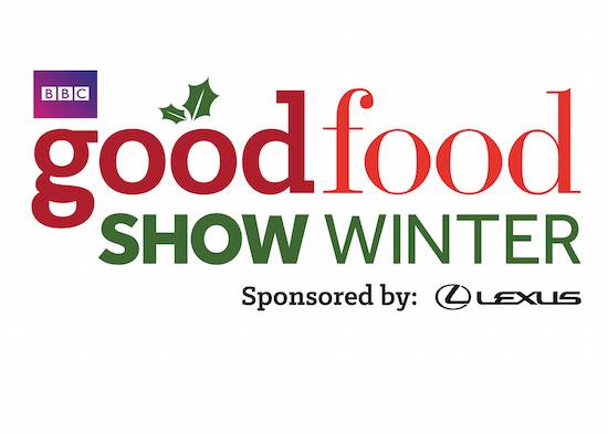 5 things to look forward to at the bbc good food show winter 2015 + a ticket giveaway!