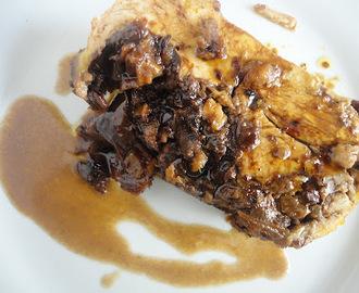 Recetas de pollo asado pollo asado en olla pollo con - Pollo de corral guisado ...