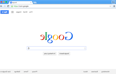 Google Launches com.google Search