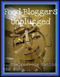 Food Bloggers Unplugged & Happy New Year!