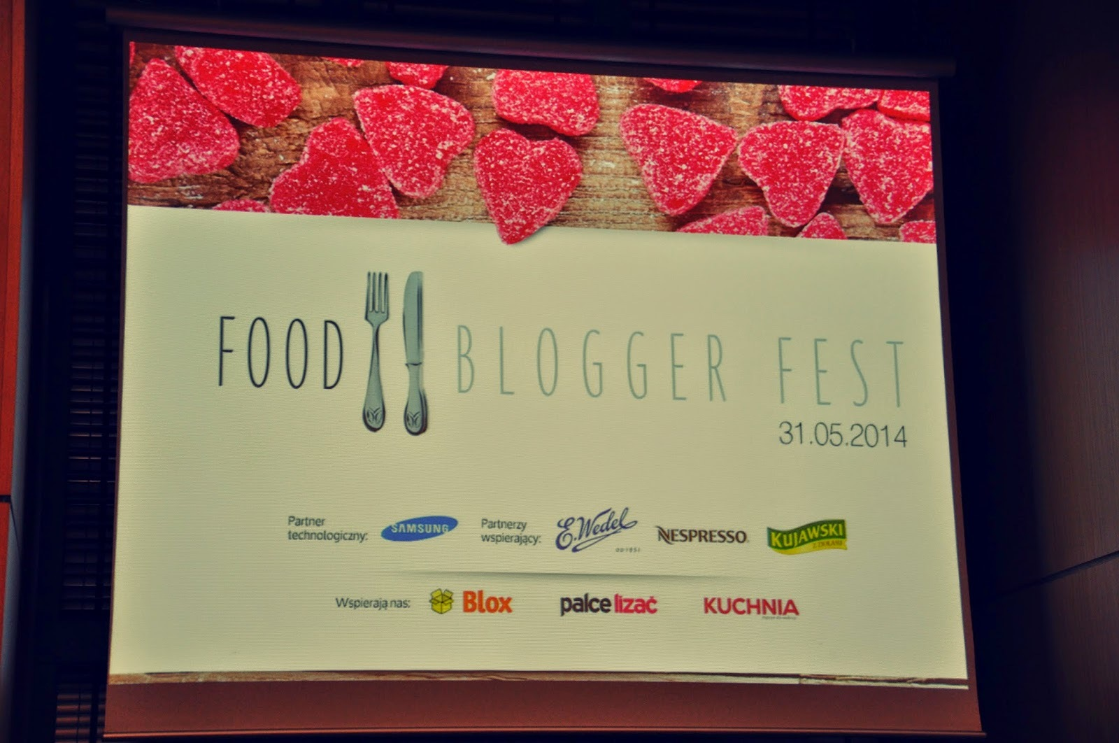 Food Blogger Fest IV