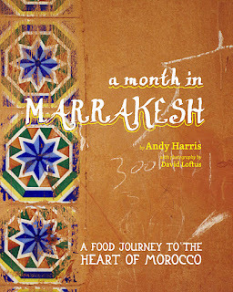 A Month in Marrakesh – Review