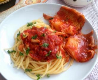 ricette di pesce raia come si cucina - mytaste - Come Si Cucina Il Pesce