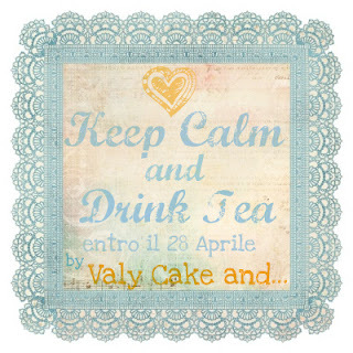 { Keep Calm And Drink Tea }: un nuovo contest - superati i 200 commenti- inviare mail a valycakeand@gmail.com