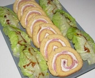 Recetas de plancha bizcocho relleno salado mytaste - Comprar thermomix corte ingles ...