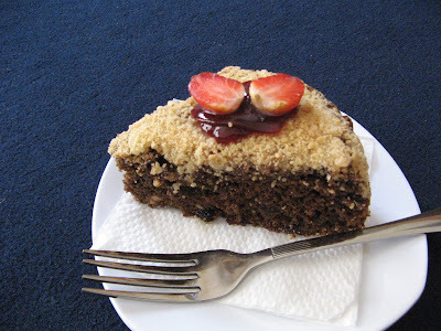 SUKKU KAPI ( DRY GINGER) COFFEE CAKE