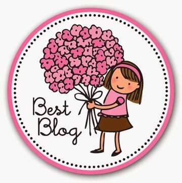 NOMINACIÓN BEST BLOG