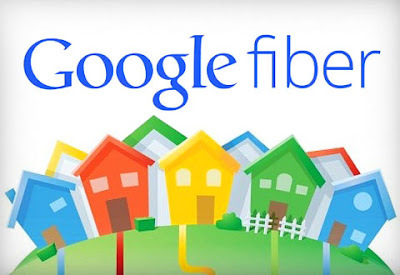 Google Fiber: the new era of internet browsing