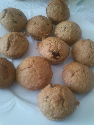 apple raisin oatmeal muffins uk