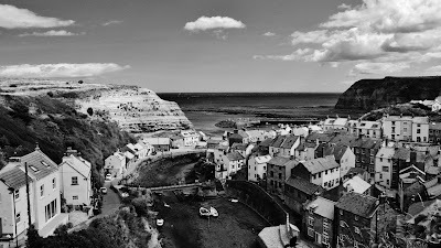 Dotty's Vintage Tea Room - Staithes, North Yorkshire