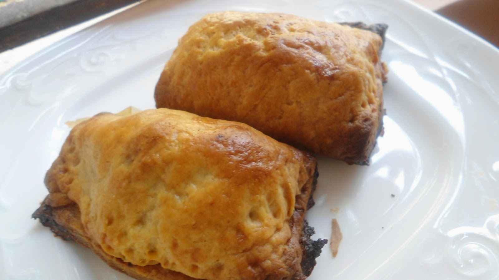 Egg Puffs with Homemade Puff Pastry Sheets | Puff Pastry Sheets Recipe