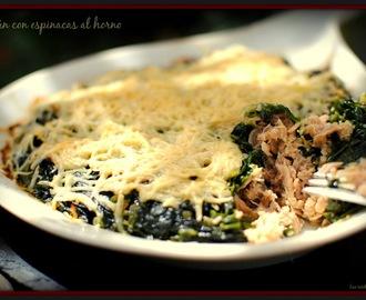 Recetas de atun congelado mytaste - Cocinar atun congelado ...
