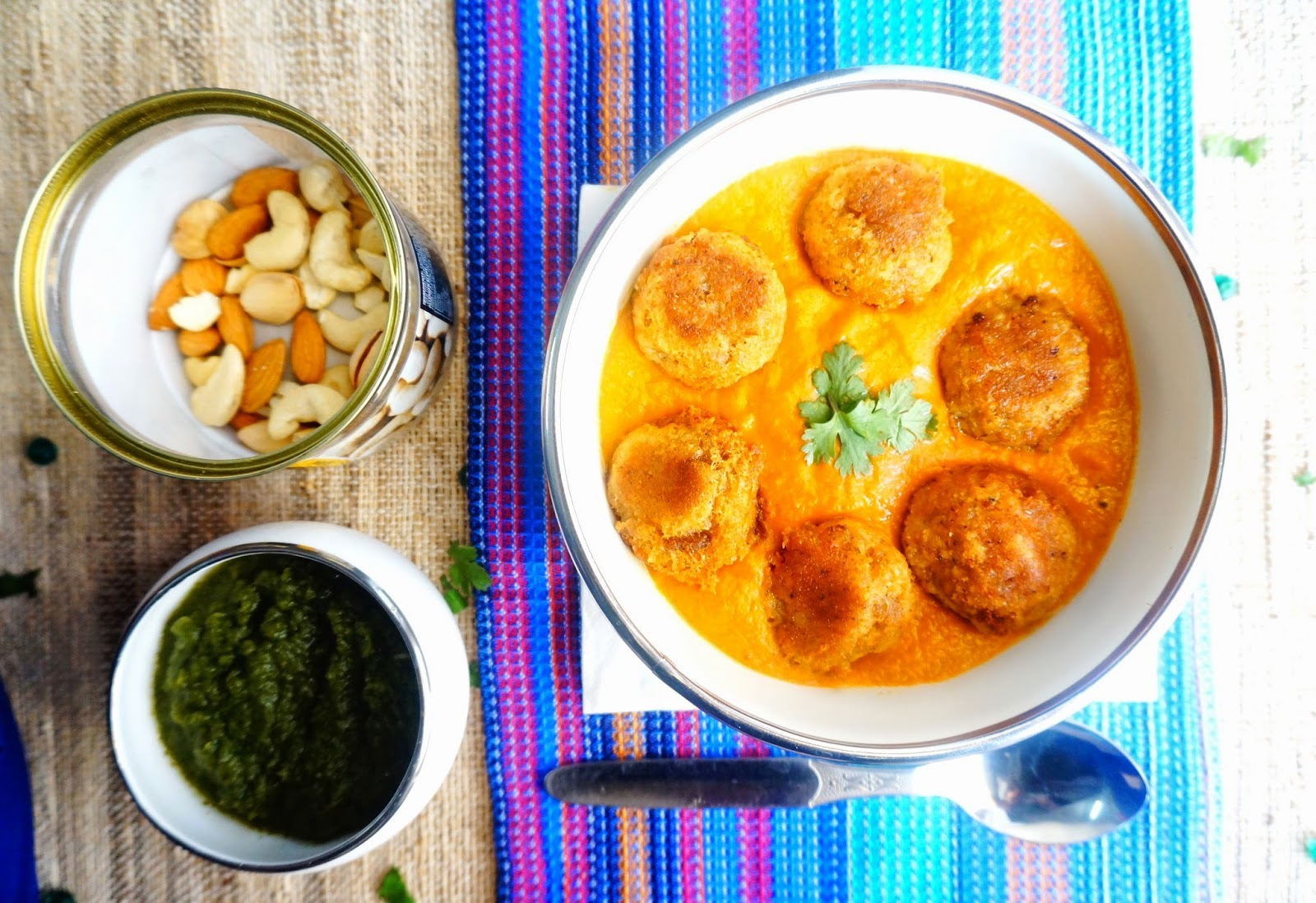 How to make shahi Malai Kofta in tomato gravy