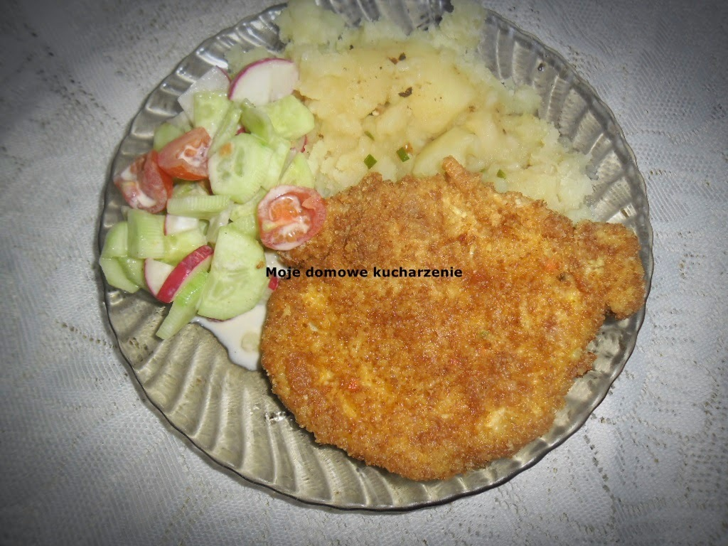 Kotlet schabowy