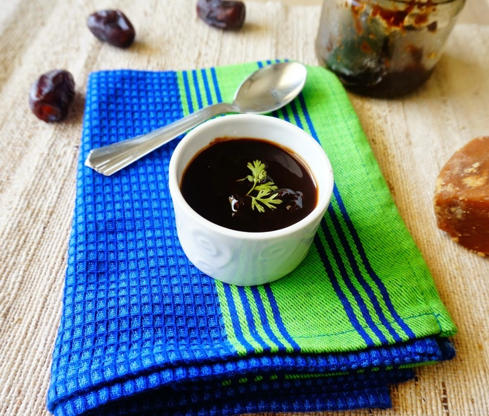 How to make Tamarind Chutney