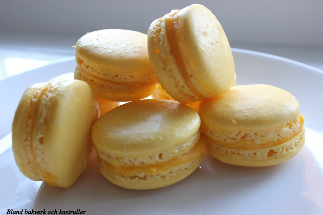 PASSIONS MACARONS
