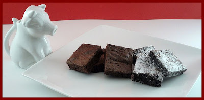 Basic Brownies Two ways