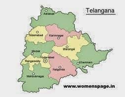 Telangana Movement History of the Telangana movement