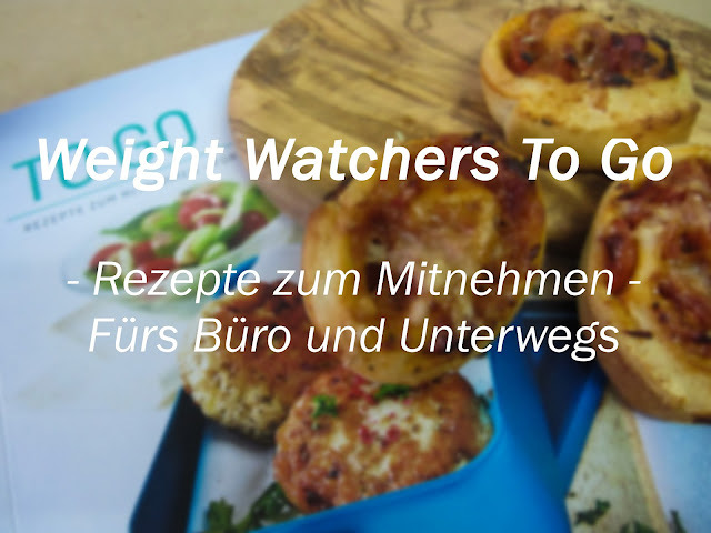 Changing my Life with Weight Watchers - Lecker Kochen mit Weight Watchers Teil 1