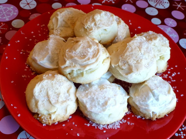 what biscuits use the melting method