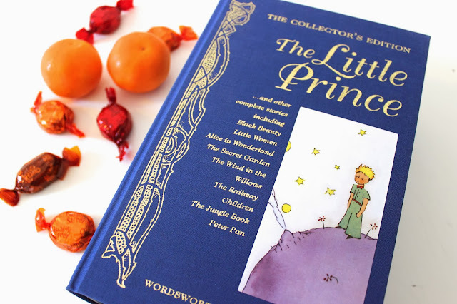 The Little Prince & Other Stories