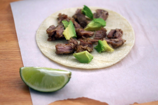 Carnitas for # SundaySupper