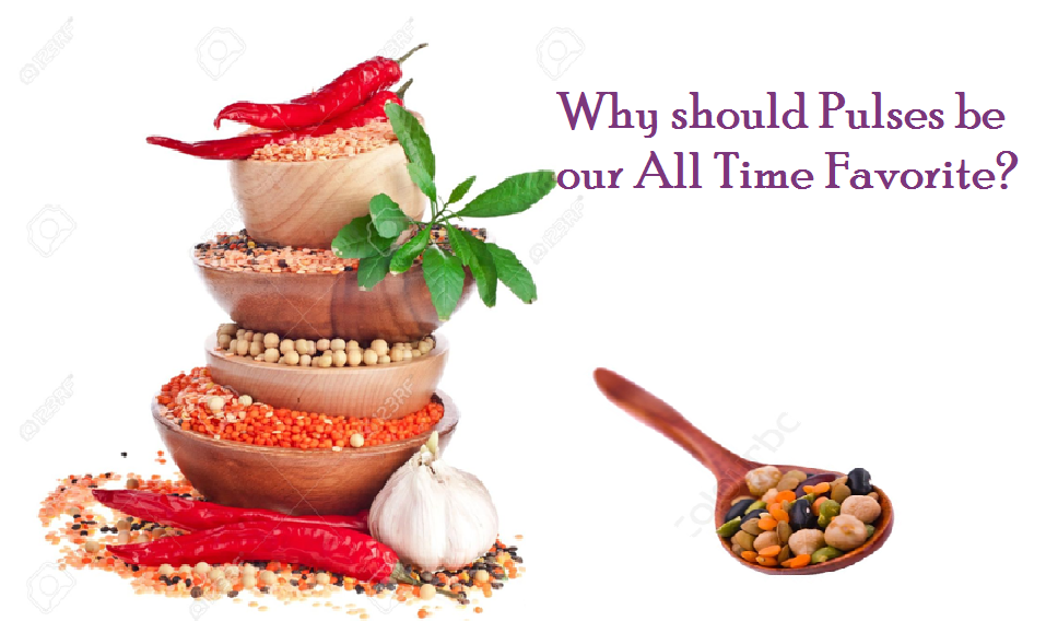 Tip #79:  Who, Why and How to eat Pulses?