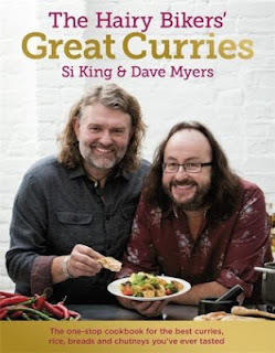 The Hairy Bikers' Chicken Jalfrezi