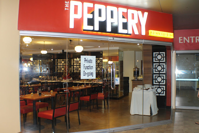 The Peppery Asian Cuisine Ignites Your Palate