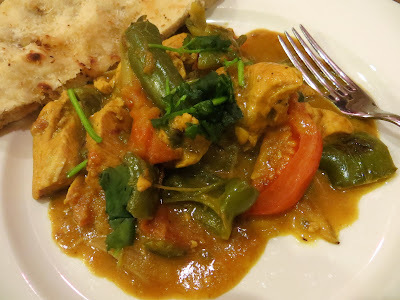hairy bikers chicken jalfrezi