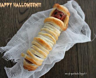 Ricette di cosa cucinare con dei mini wurstel for Cucinare x halloween