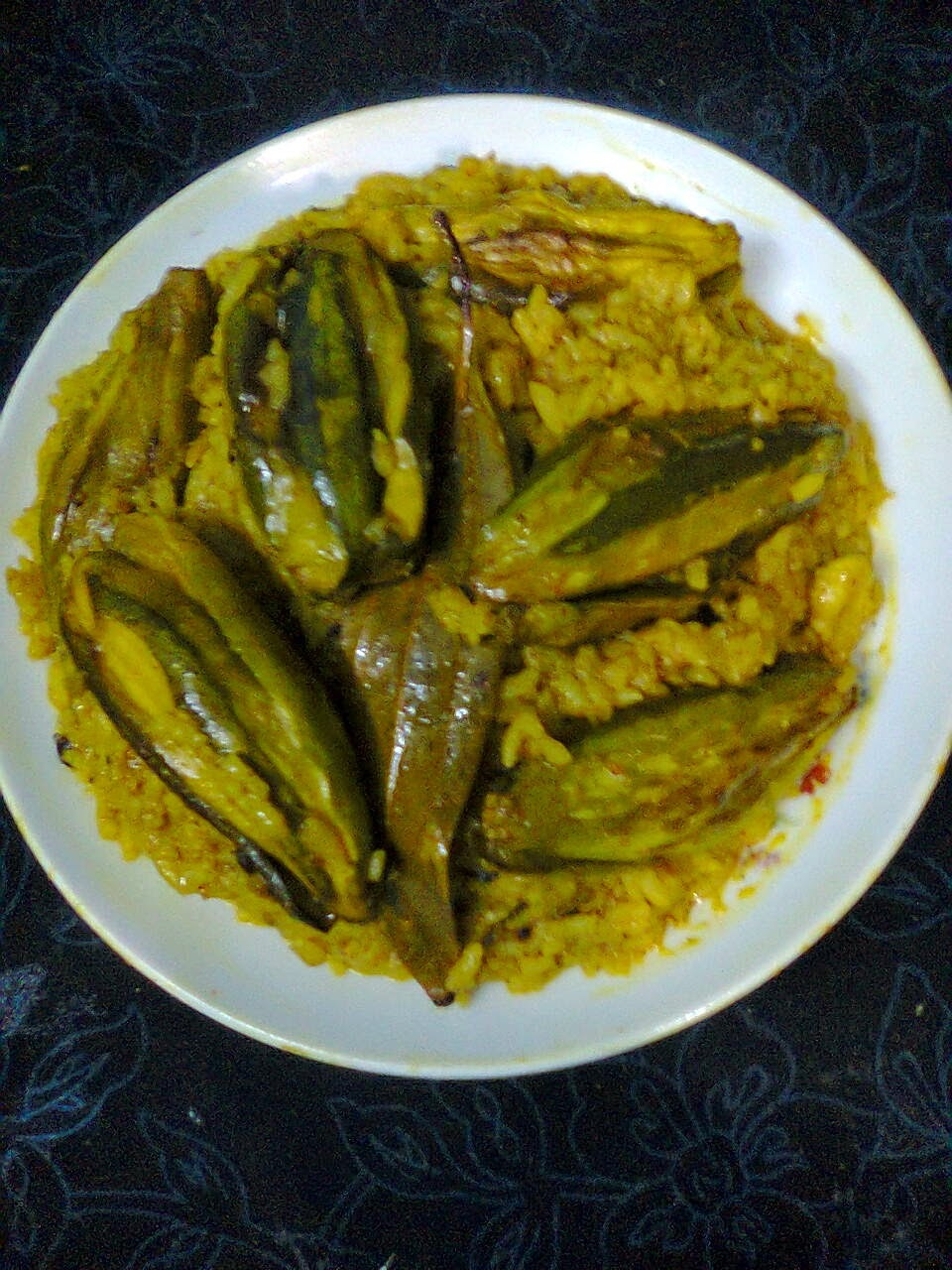 Parwal  -  Rice Curry/Pointed Gourd  -  Rice Curry/Chal  -  Potol