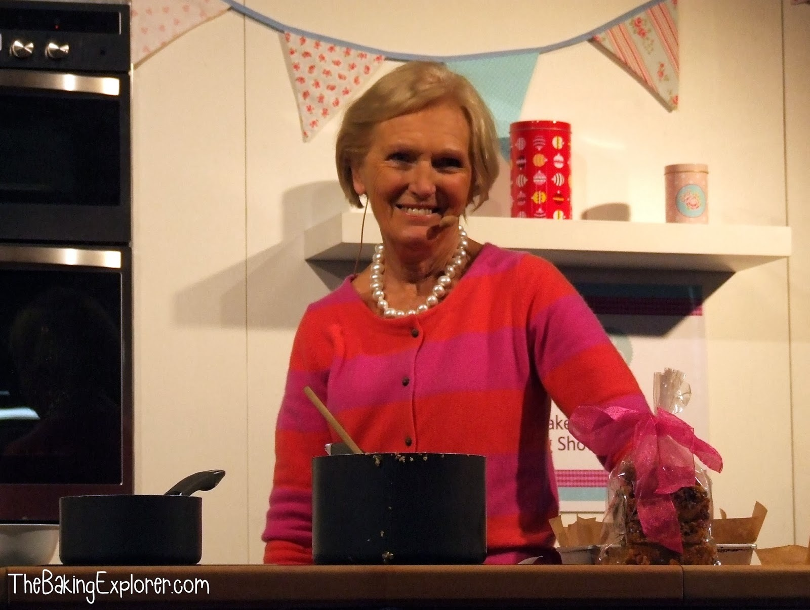 mary berry rock cake recipe