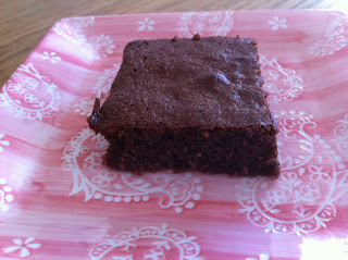 Brownies lavkarbo