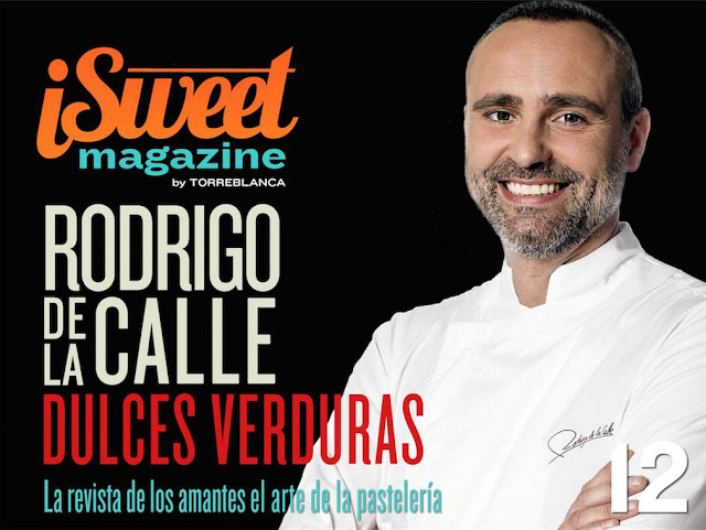 iSweet Magazine by Torreblanca  e agradecimentos/iSweet Magazine by Torreblanca  e agradecimientos