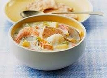 The 5th All-Ireland Chowder Cook Off takes place in Kinsale This Weekend!