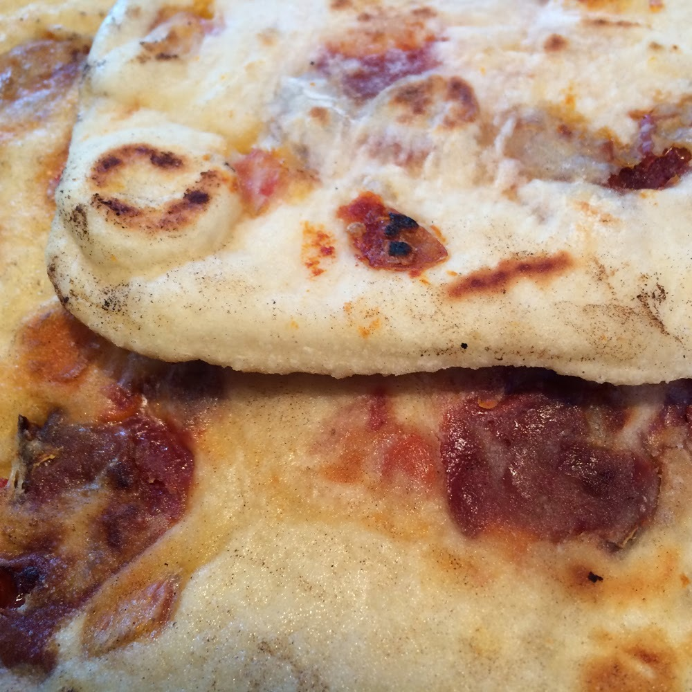 paul hollywood flatbread