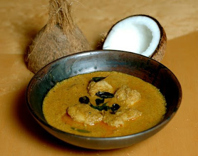 Coorg Koli Curry Recipe