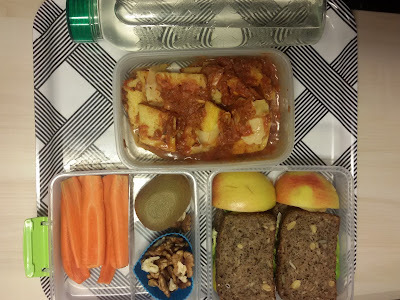 Lunchboxy #13