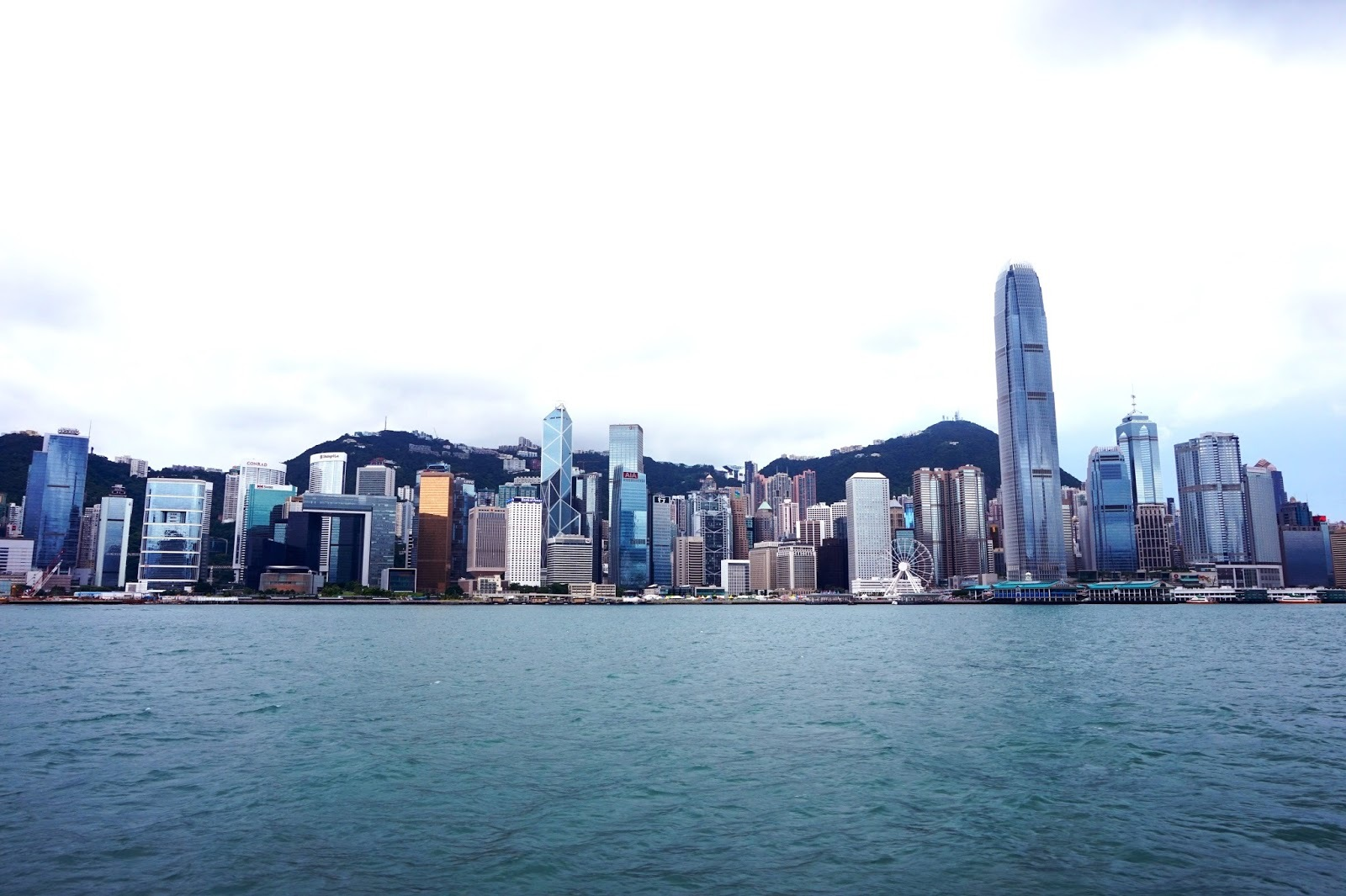 8 BUDGET FRIENDLY THINGS TO DO IN HONG KONG