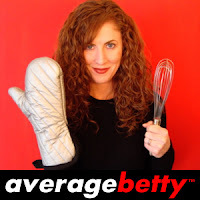 Average Betty was here!