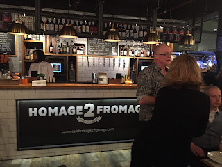Homage 2 Fromage - Leeds' First Cheese Cafe