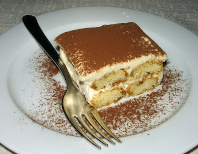 Tiramisu superfácil