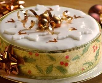 Ricette Di Come Decorare Una Torta Con Lo Zucchero A Velo