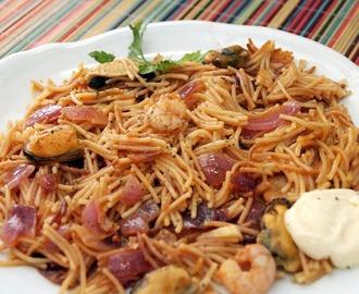 Recetas de de comidas caseras rapidas y sin horno for Comidas rapidas caseras