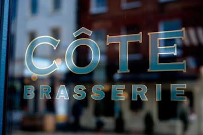 REVIEW: Côte Brasserie, Norwich